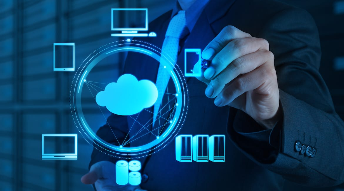 Your Local Veeam Cloud Service Provider (VCSP)
