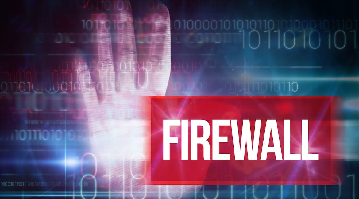 Why Small Businesses Need a Firewall?