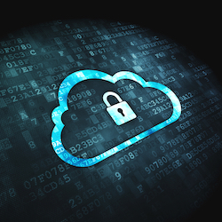 Network Security from Proactive Data