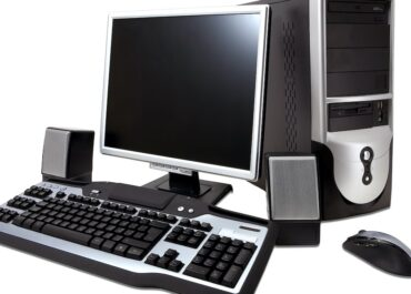 Dell Desktops Fitted to Your Specifications