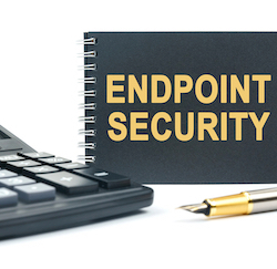 Proactive Data - Endpoint Security